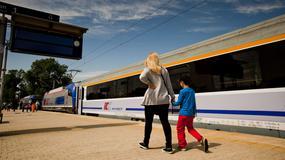 """Pasażerowie mogą nadać """"imiona"""" pociągom PKP"""