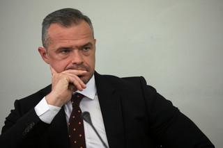 Prokuratura: Poręczenie majątkowe S. Nowaka pochodzi z zakazanego źródła