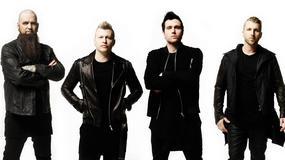 Three Days Grace na dwóch koncertach w Polsce