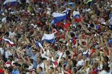 Rusija - navijači