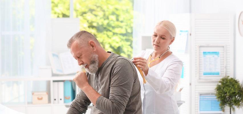 Astmatycy mogą się czuć gorzej podczas burzy! Uważaj na siebie i dzieci...