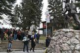 Rudo proleterska brigada obelezavanje godisnjice BNTV