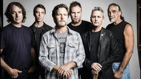 "Recenzja: ""Pearl Jam & Eddie Vedder"" Martin Clarke"