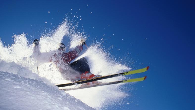 Urzędnicy podkreślają, że stok narciarski w Gdańsku mógłby powstać najwcześniej w okolicach 2025 roku