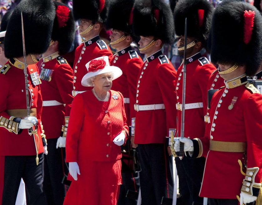 Brytyjczycy mają tajny plan. Tak zrobią po śmierci królowej