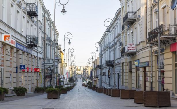 Centrum Kielc