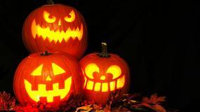 Zaskakujące fakty o Halloween