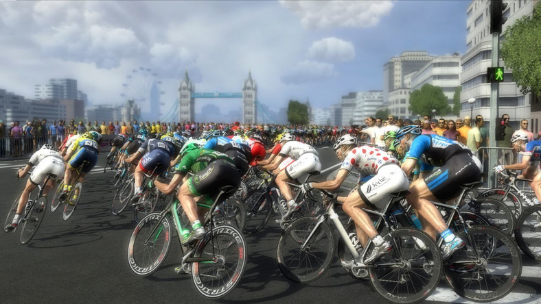 Galeria Pro Cycling Manager 2014