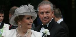 Stockinger pogodził się z byłą żoną