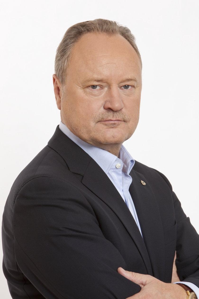 Janusz Szewczka