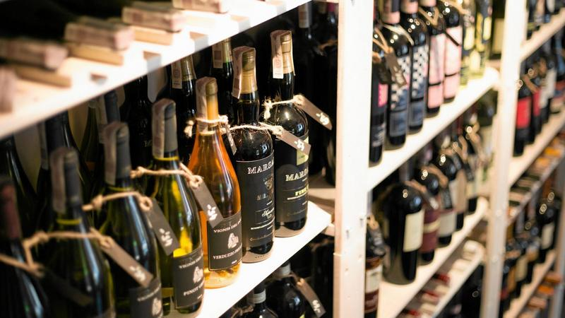 Portugalskie wino schładzane... prądem morskim