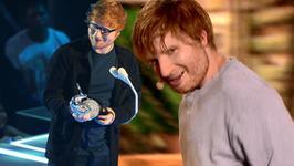 """Ed Sheeran jak żywy! Zobacz niesamowitą metamorfozę z """"Twoja twarz brzmi znajomo 8"""""""
