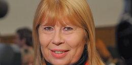 Była żona Olbrychskiego zdegradowana w TVP