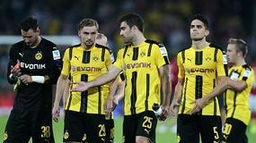 Borussia przyleci do Warszawy klubowym samolotem