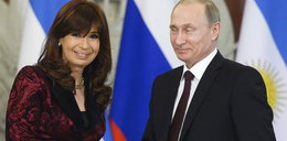 Nowy sojusz Rosji. Ma partnera w Ameryce!