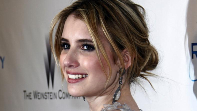 "Emma Roberts zagra w komedii ""We're The Millers"""