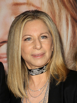 Barbra Streisand zaśpiewa na oscarowej gali pierwszy raz od 36 lat
