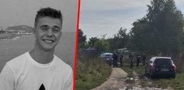 Śmierć Macieja Aleksiuka. Nowe fakty w sprawie tragedii młodego piłkarza