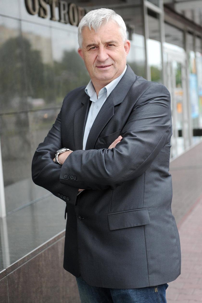 Dariusz Loranty
