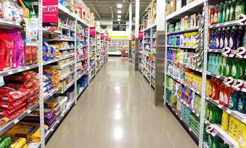 W raporcie NIK stwierdzono, że światowe koncerny spożywcze wpuszczają na polski rynek produkty o niskiej jakości