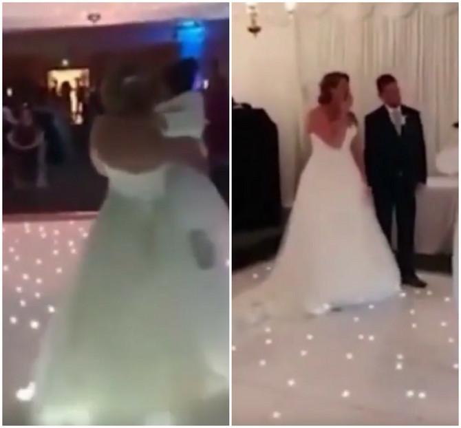 Scena sa venčanja