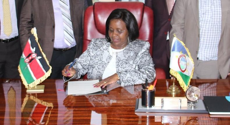 Lake Region Economic Bloc (LREB) summit postponed indefinitely following death of Bomet Governor Joyce Laboso