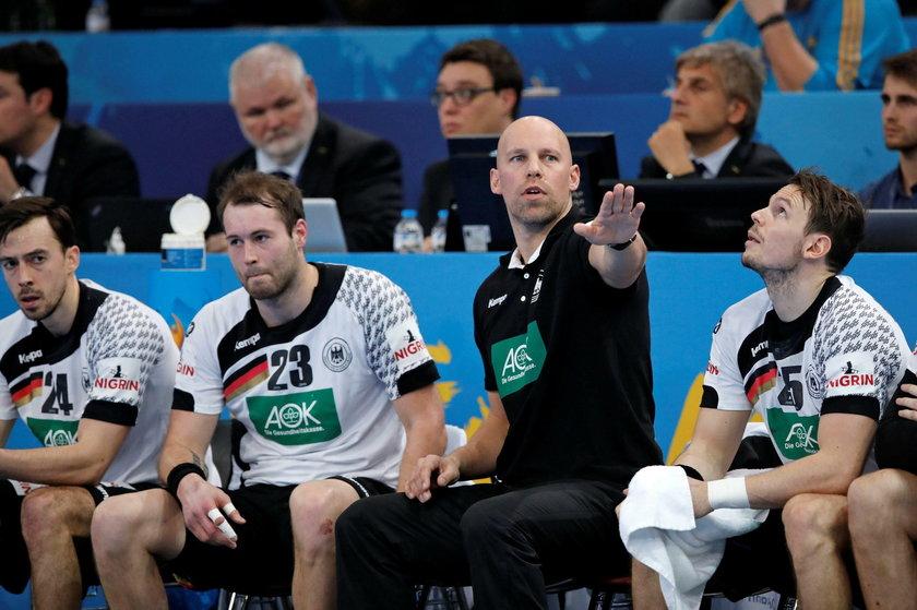 Niemcy upili się po odpadnięciu z mistrzostw świata