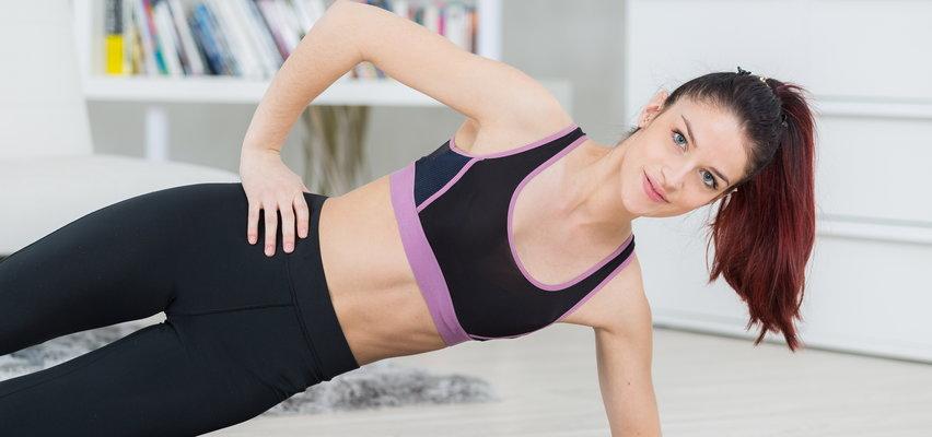 Jak długo ćwiczyć, żeby sobie nie zaszkodzić? Oto wyniki najnowszych badań