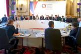 Nebojša Stefanović sastanak ministara unutrašnjih poslova i bezbednosti na Samitu o Zapadnom Balkanu TANJUG