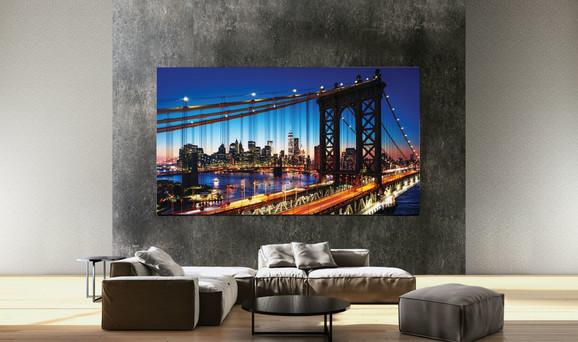 Novi Micro LED Samsung televizor