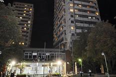 samoubistvo studentski dom karaburma Miodrag N.