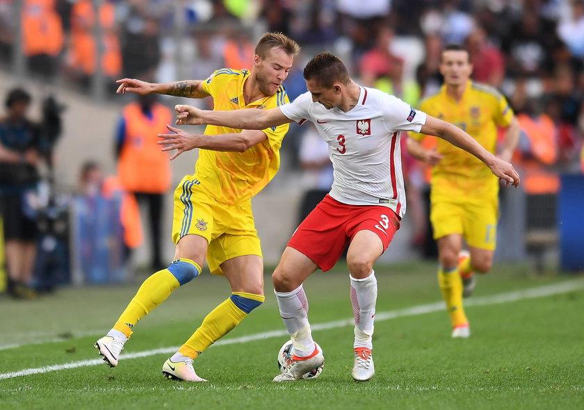 Reprezentacja Polski zarobiła podczas Euro 2016 mnóstwo pieniędzy