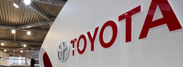 Toyota Motor