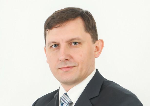 Paweł Kułak, radca prawny w zespole prawa konkurencji w warszawskim biurze kancelarii Schoenherr