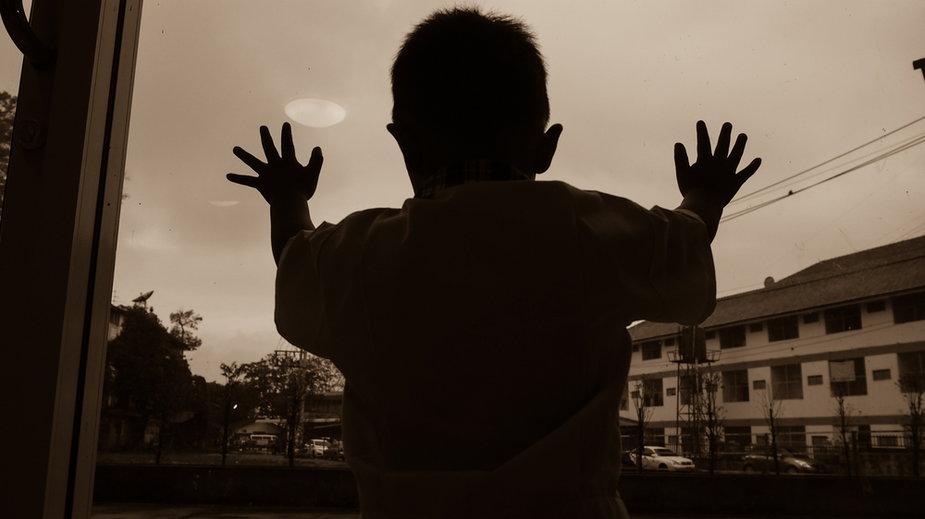 DPS-y dla dzieci to czarna dziura systemu opieki społecznej