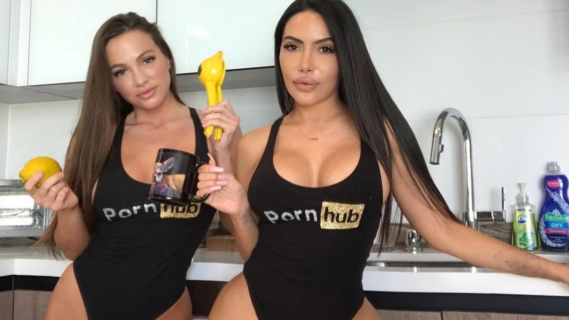 Crash-Pad lesbische Pornos