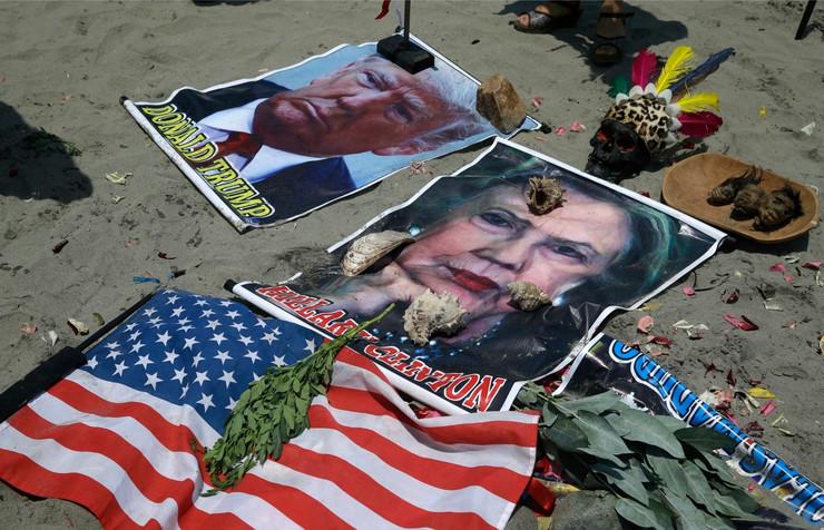 Izbori, SAD, Američki izbori, Glasanje, Izbori u SAD