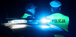 Śmierć 21-latki przewiezionej do komendy policji