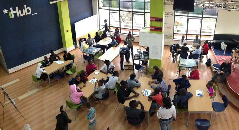 Nigeria's CcHUB acquires Kenya's iHub, marking the first time a tech hub has acquired another.