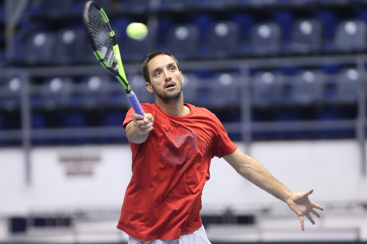 Viktor Troicki, Novak Đoković