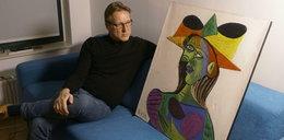 Obraz Picassa wart 28 milionów dolarów odnaleziony