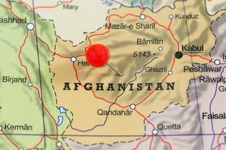 Plan pokojowy dla Afganistanu. Biden planuje wyjazd z Kabulu