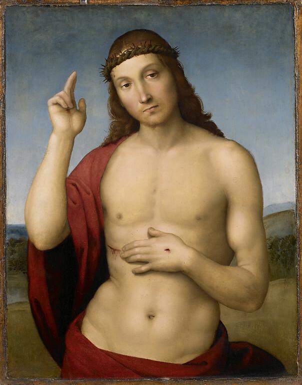 """""""Brescia. Renesans na północy Włoch. Moretto – Savoldo – Moroni. Rafael – Tycjan – Lotto"""" w Muzeum Narodowym w Warszawie"""