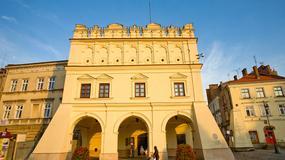Atrakcje Jarosławia - jednego z najpiękniejszych miast Podkarpacia