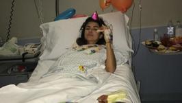 Natalia Siwiec w szpitalu pod kroplówką. Co się stało?! Mamy komentarz gwiazdy!