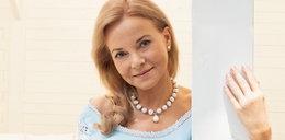 Laura Łącz: Mój mąż podobał się Agnieszce Osieckiej