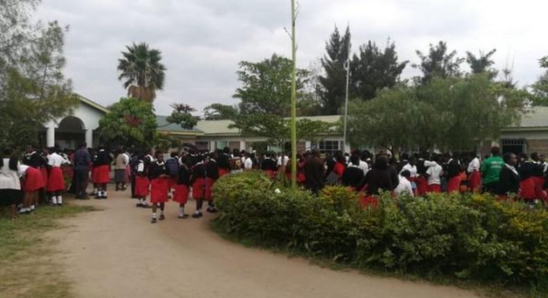 St Stephens Girls, Machakos(Mediamax Network Limited)