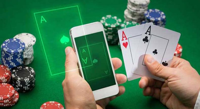 Only casinos are becoming increasingly popular