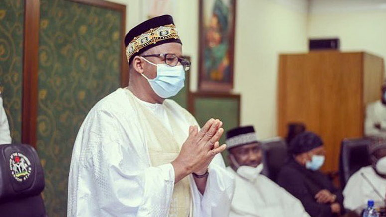 Governor Bala Mohammed of Bauchi State apologises over appointment of SA on unmarried women's affairs (Channels TV)