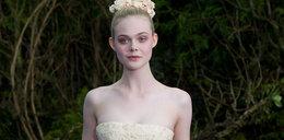 Elle Fanning to najsłodsza fashionistka świata
